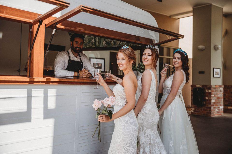 Ballarat Caravan Bar