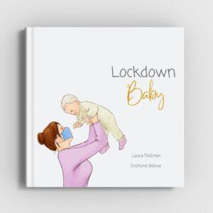 Lockdown Baby Book